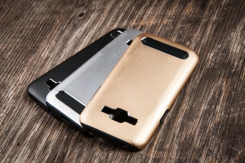 iPhone 8 plus og cover-udviklingen